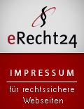 Hundecouch Siegel Impressum